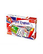 Joc educativ, Trefl, Enjoy English