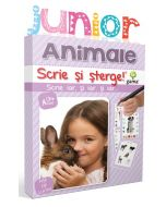 Scrie si sterge!- Animale